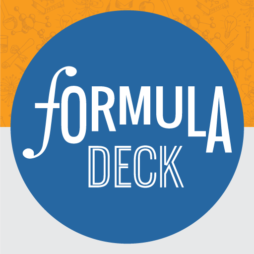 Formula Deck - Apps on Google Play