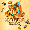 Mythical Book icon