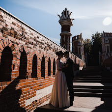 Wedding photographer Natalya Golenkina (golenkina-foto). Photo of 04.10.2018