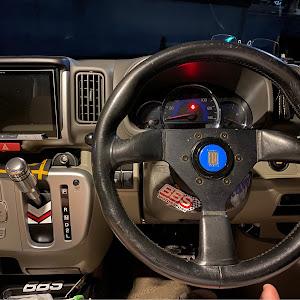 エブリイワゴン DA17W PZターボスペシャル  のカスタム事例画像 Garage17さんの2020年06月05日09:18の投稿
