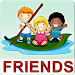 Friendship Status Pictures and Quotes Images Icon