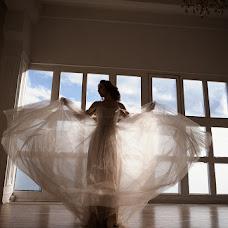 Wedding photographer Kristina Girovka (girovkafoto). Photo of 19.05.2017
