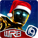 Real Steel Apk mod WRB Game 43.43.116 APK ダウンロード