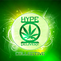 Hype Delivery icon
