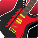 Digits Electric Guitar : Real Electric Guitar Pro icon