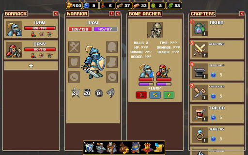 Royal Merchant: Shop Sim RPG 0.860 screenshots 12