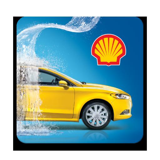 Shell Car Wash App