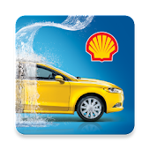 Shell Car Wash App
