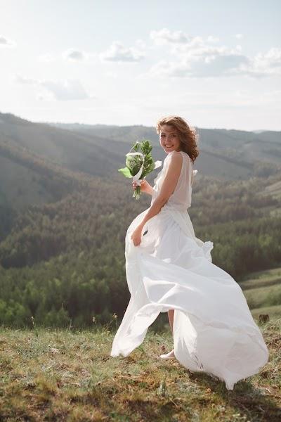ช่างภาพงานแต่งงาน Ilya Kulpin (illyschka) ภาพเมื่อ 31.05.2016