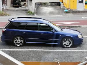 レガシィツーリングワゴン BH5 ブリッツェン2002のカスタム事例画像 てつたろうさんの2020年06月06日19:10の投稿