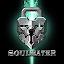 SoulEater: 소울이터 내려찍고 띄우고 다운공격까지 자유자재로 즐기는 궁극의 격투액션 Icon