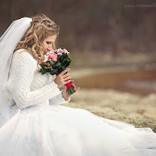 Wedding photographer Tatyana Dobrovolskaya (Dobrovolskaya). Photo of 26.12.2012