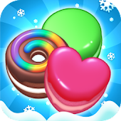 Food Pop Burst : Puzzle World Game Android APK Download Free By Simple Puzzle