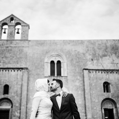 Wedding photographer Stefano Roscetti (StefanoRoscetti). Photo of 07.12.2017