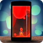 Lava Lamp Simulator Icon