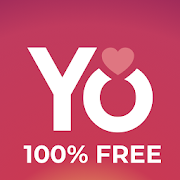 YoCutie - 100% Free Dating App