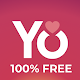 YoCutie - 100% Free Dating App Download for PC Windows 10/8/7