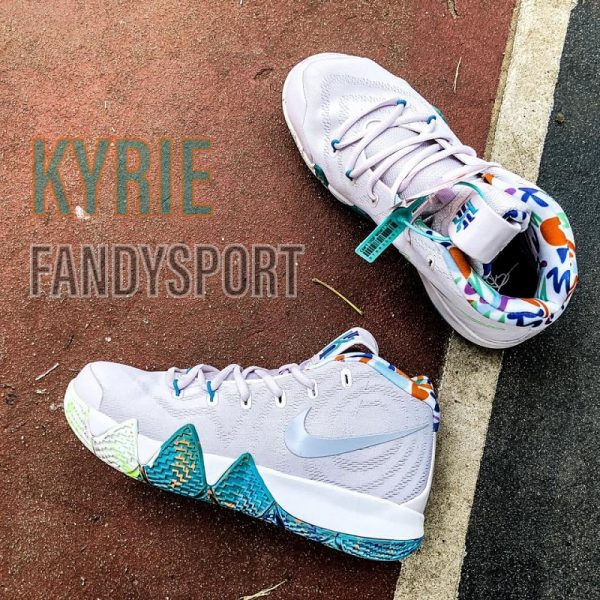 Giày Nike Kyrie 4 Remember The 90's