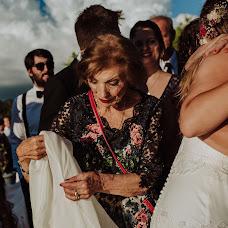 Wedding photographer Patricia Riba (patriciariba). Photo of 03.08.2017