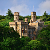 Lews Castle by NR