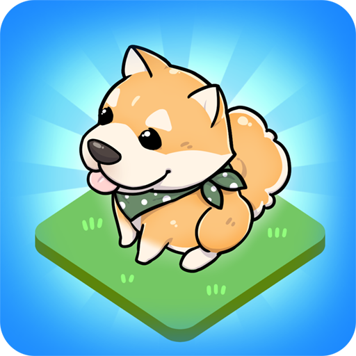Merge Dogs Icon