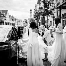 Fotógrafo de bodas Feri Bologa (bologa). Foto del 08.09.2017