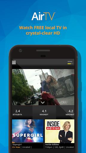 AirTV: Watch Local TV Anywhere 1.0.4 screenshots 1