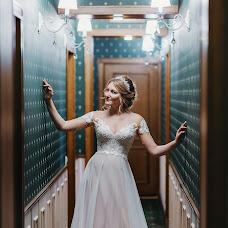 Wedding photographer Kristina Shpak (shpak). Photo of 09.10.2017