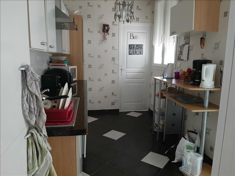 Vente appartement 3 pièces 80 m² à Montluçon (03100), 66 900 €
