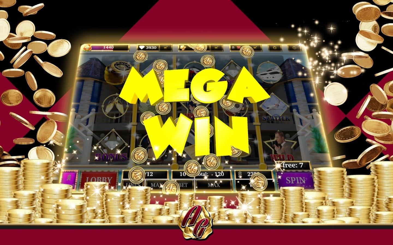 Luxury Rome HD Slot - Play Free Casino Slot Machine Games