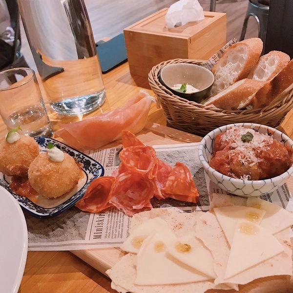 Belfort Bistro 貝佛街餐坊 悅誠廣場店