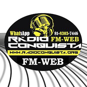 download Rádio Conquista FM-Web apk