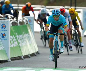 🎥 Nummer zes uit de Tour moet Giro nu al verlaten na wel erg bizarre valpartij