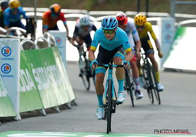 OFFICIEEL: Movistar versterkt zich met nummer zes uit de Ronde van Frankrijk