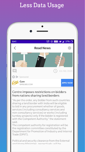 Kwako - Read News , Play Games And Earn Points screenshots 4