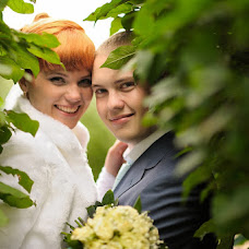 Wedding photographer Konstantin Skvorko (skvora). Photo of 14.09.2014