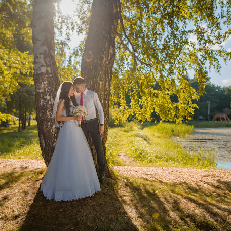 Wedding photographer Aleksandr Kalinin (aleksandrkalinin). Photo of 26.08.2017