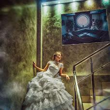 Wedding photographer Mikhail Safin (MikeSafin). Photo of 23.08.2013