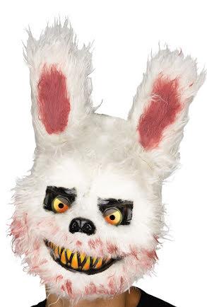 Killer kaninmask