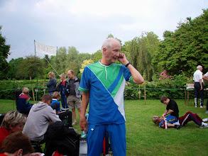 Photo: JFM-sprint Varde