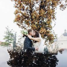 Wedding photographer Roman Malishevskiy (wezz). Photo of 06.11.2018