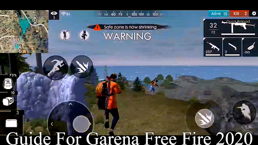 Guide For Garena Free Fire 2020 screenshot 6