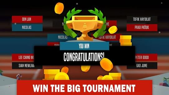 Badminton League MOD Apk 3.71.3957 (Unlimited Coins) 7