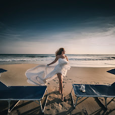 Wedding photographer Ciro Magnesa (magnesa). Photo of 20.10.2018