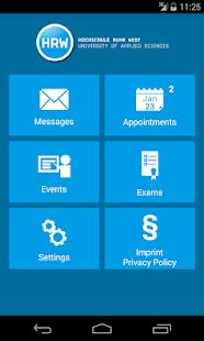 HRW - Apps on Google Play