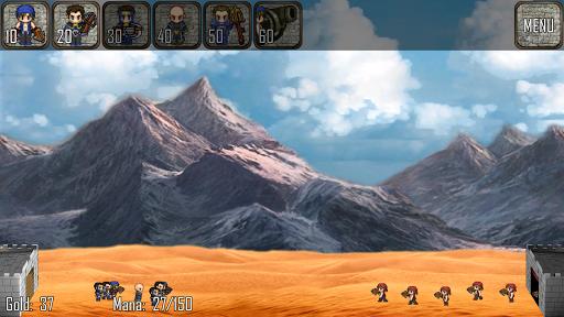 War Of Ages screenshot 6