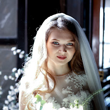 Wedding photographer Aleksandra Kirillova (SashaKir). Photo of 01.02.2018