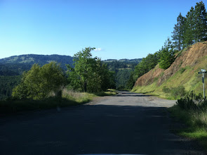 Photo: Found my #tourofca viewing spot on Fort Ross Rd!