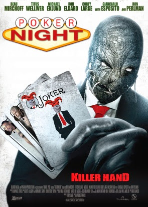Baixar  Poker Night   Legendado Download
