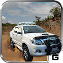 Off-Road Driving Challenge 4x4 icon